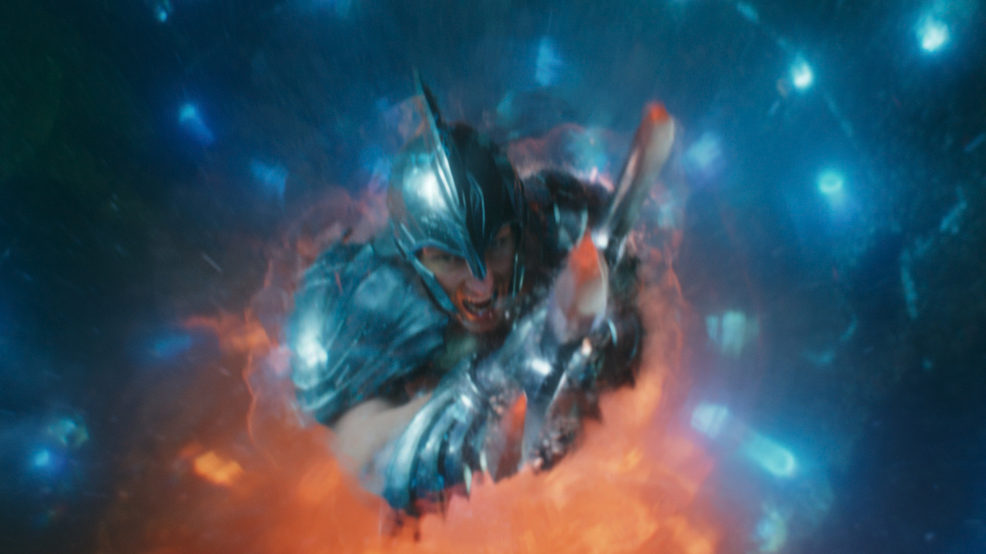 Aquaman – Moving Pictures